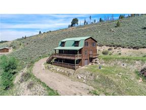 Property for sale at 1528 County Road 2416, Kremmling,  Colorado 80459