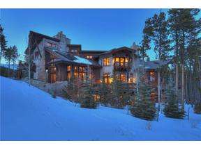 Property for sale at 238 Timber Trail ROAD, Breckenridge,  Colorado 80424