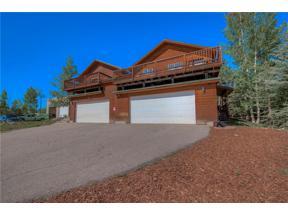 Property for sale at 103 Twenty Grand Drive, Silverthorne,  Colorado 80498
