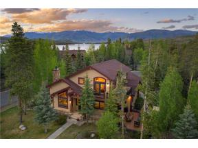 Property for sale at 505 Night Chant Lane, Frisco,  Colorado 80443