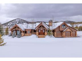 Property for sale at 174 Sage DRIVE, Breckenridge,  CO 80424