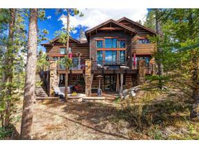 Property for sale at 109 Glenwood CIRCLE, Breckenridge,  Colorado 80424