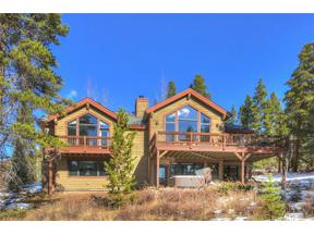Property for sale at 15 Rounds ROAD, Breckenridge,  Colorado 80424