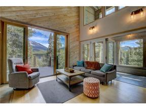 Property for sale at 293 Crown DRIVE, Blue River,  CO 80424