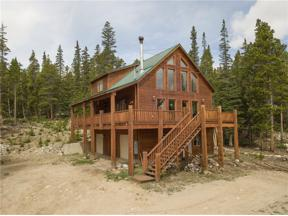 Property for sale at 245 Gold Trail Cutoff, Fairplay,  CO 80440
