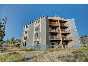 Property for sale at 4400 Lodge Pole Circle 201, Silverthorne,  Colorado 80498