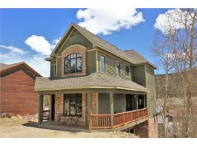 Property for sale at 340 N OAK STREET, Alma,  Colorado 80420