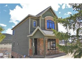 Property for sale at 340 N OAK STREET, Alma,  CO 80420