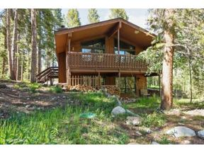 Property for sale at 7 Lodestone Trail County Road 79, Blue River,  Colorado 80424