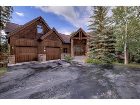 Property for sale at 480 Two Cabins Drive, Silverthorne,  Colorado 80498