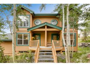 Property for sale at 101 Saddle Ridge Drive 101, Silverthorne,  Colorado 80498