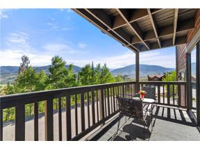 Property for sale at 2310 Ryan Gulch Road 2311, Silverthorne,  Colorado 80498