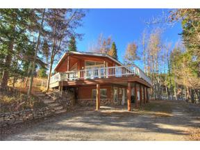 Property for sale at 3334 Ski Hill Road, Breckenridge,  Colorado 80424