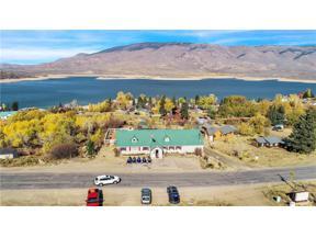 Property for sale at 7101 Heeney Road, Heeney,  Colorado 80498