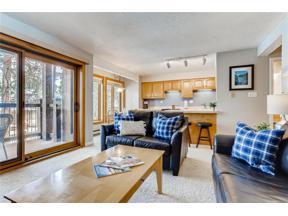 Property for sale at 820 Columbine Road 3, Breckenridge,  Colorado 80424