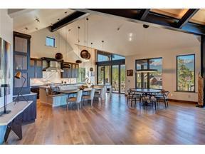 Property for sale at 155 Lake Edge DRIVE, Breckenridge,  Colorado 80424