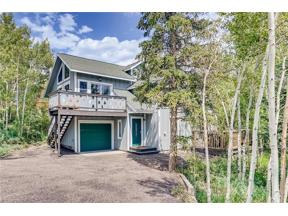 Property for sale at 704 Little Chief Way, Frisco,  Colorado 80443