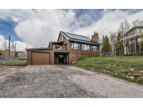 Property for sale at 900 Idlewild DRIVE, Dillon,  CO 80435