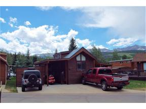 Property for sale at 85 Revett Drive 181, Breckenridge,  Colorado 80424
