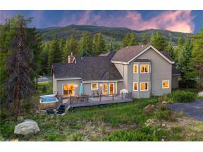 Property for sale at 21 Saw Whiskers Circle, Keystone,  Colorado 80435