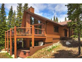 Property for sale at 247 Davis COURT, Blue River,  Colorado 80424