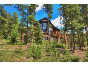 Property for sale at 59 Mountain Bluebell ROAD, Keystone,  Colorado 80435