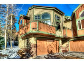 Property for sale at 26 Rasor DRIVE, Keystone,  Colorado 80435