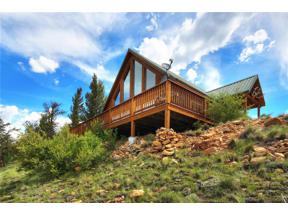 Property for sale at 3997 MIDDLE FORK VISTA, Fairplay,  CO 80440