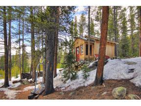 Property for sale at 5080 Montezuma ROAD, Keystone,  Colorado 80435