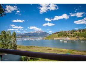 Property for sale at 460 Tenderfoot Street 105, Dillon,  Colorado 80435