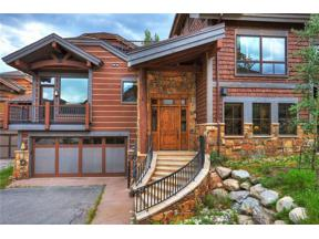 Property for sale at 884 Beeler Place, Copper Mountain,  Colorado 80443