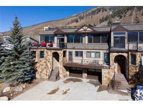 Property for sale at 373 Ensign DRIVE, Dillon,  Colorado 80435