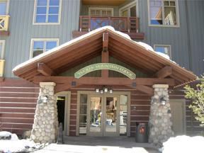 Property for sale at 164 Copper Circle 225, Copper Mountain,  Colorado 80443