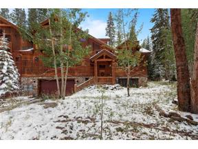 Property for sale at 995 Whispering Pines Circle, Breckenridge,  Colorado 80424