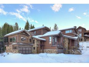 Property for sale at 882 Beeler Place, Copper Mountain,  Colorado 80443