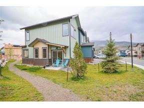 Property for sale at 56 Lantern Alley 6A, Silverthorne,  Colorado 80498