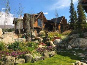 Property for sale at 396 River Park DRIVE, Breckenridge,  Colorado 80424