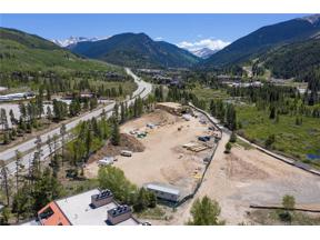 Property for sale at 111 Clearwater Way 302, Keystone,  Colorado 80435