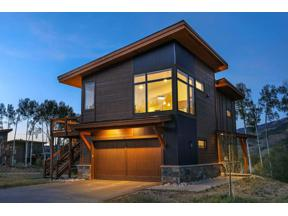 Property for sale at 57 Beasley ROAD, Silverthorne,  Colorado 80498