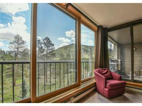 Property for sale at 21680 US Hwy 6 2049, Keystone,  Colorado 80435