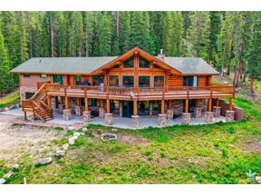 Property for sale at 166 County Road 628, Blue River,  Colorado 80424