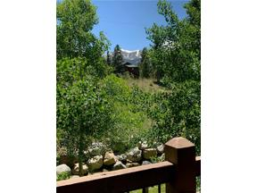 Property for sale at 34 Highfield Trail 205, Breckenridge,  Colorado 80424