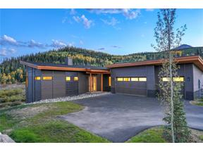 Property for sale at 1463 Maryland Creek ROAD, Silverthorne,  Colorado 80498