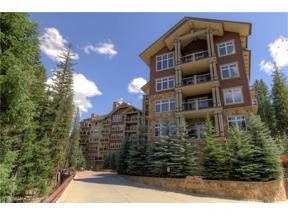 Property for sale at 280 Trailhead Drive 3043, Keystone,  Colorado 80435