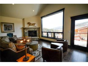 Property for sale at 0741 Independence ROAD, Keystone,  CO 80435