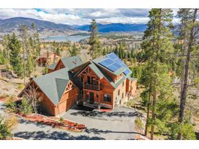 Property for sale at 112 Shooting Star WAY, Silverthorne,  Colorado 80498
