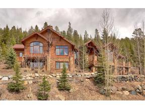 Property for sale at 42 Hermit DRIVE, Breckenridge,  Colorado 80424
