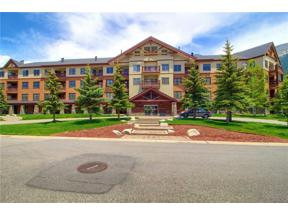 Property for sale at 105 105 WHEELER CIR # 113 CIRCLE, Copper Mountain,  CO 80443