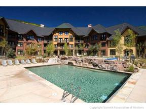 Property for sale at 172 BEELER Place 215-A, Copper Mountain,  Colorado 80443