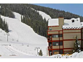 Property for sale at 82 Wheeler Circle 316B-2, Copper Mountain,  Colorado 80443